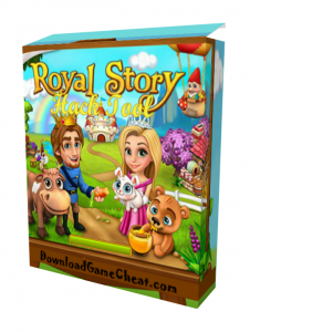 Royal Story po Polsku