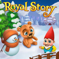 Puzzlemania na Royal Story